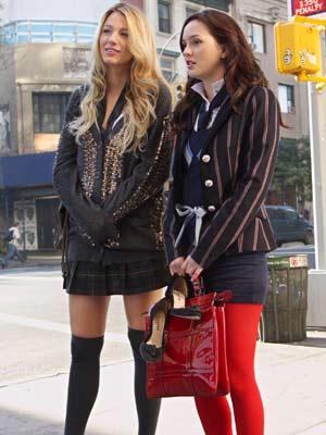 Gossip Girl | Gossip Girl - a fashion special | Pictures | Now Magazine | Celebrity Gossip