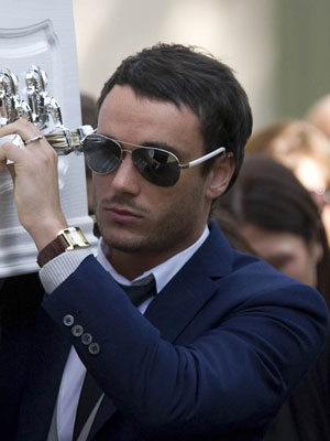 who is jack tweed dating now