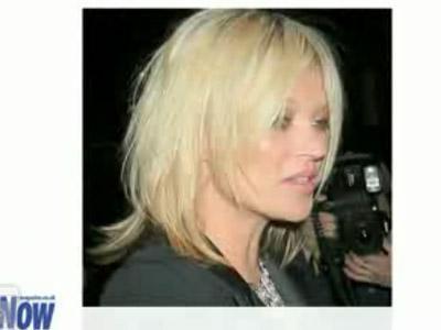 NOW VIDEO: Beauty Tips - get Kate Moss' summer blonde hair