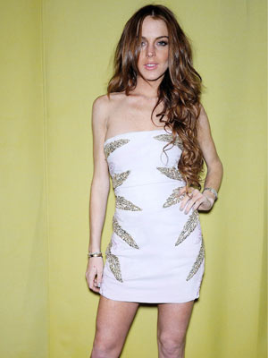 Lindsay Lohan | Lindsay Lohan hits the town | Pictures | now magazine | celebrity gossip