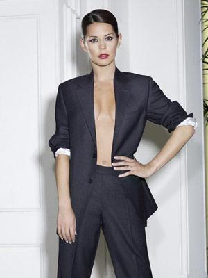 Danielle Bux | Now Magazine | Celebrity News | Picures