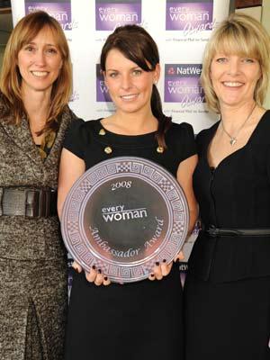 Coleen Rooney|Coleen Rooney is honoured| Pictures | Now magazine | celebrity gossip |