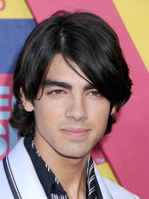 Joe Jonas at MTV Video Music Awards