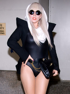Lady GaGa | Style File | Now Magazine | Pictures | Celebrity Gossip | Fashion