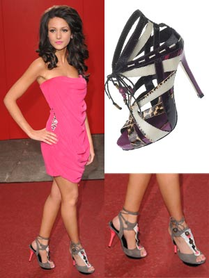 sexy shoes 2009