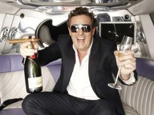 Piers Morgan | EXCLUSIVE Piers Morgan stars in Now photoshoot | pictures | now magazine | celebrity gossip