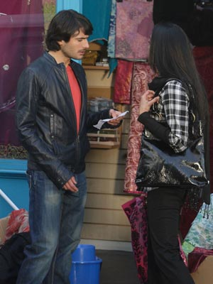EastEnders | EastEnders: Syed Masood is set up by his mother | Pictures | Now Magazine | Celebrity Gossip