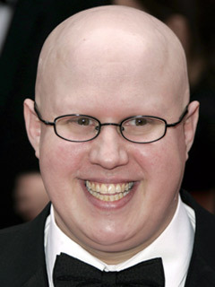 matt lucas doctor who
