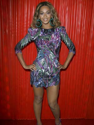 Beyonce Knowles   The BET Awards 2009   pictures   now magazine   celebrity gossip