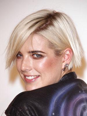 Agyness Deyn | Celebrity hair | Pictures | Now Magazine | Celebrity Gossip | Fashion | News | Photos