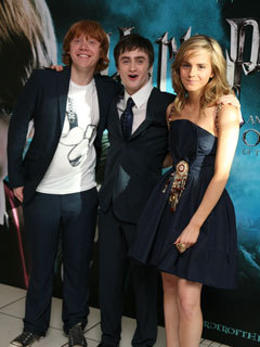 Harry Potter stars pay tribute to murdered co-star - CelebsNow