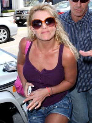 Britney Spears | Celebrity Spy | Now Magazine | Celebrity Gossip