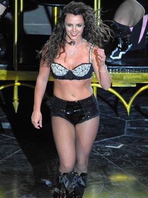 Britney Spears | Issue Story | Now Magazine | Celebrity News