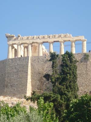 Athens   Now Magazine   Celebrity Travel