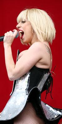 Lady Gaga | Celebrity Spy | Now Magazine | Celebrity News