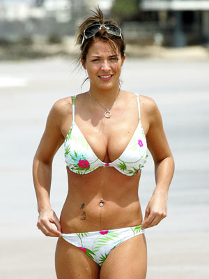 Gemma Atkinson Nude Photos 52