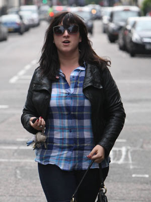 Natalie Cassidy | Celebrity Spy | Now Magazine | Celebrity News