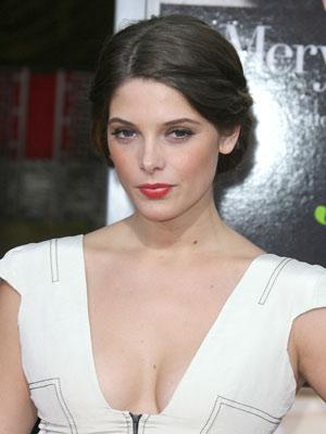 Ashley greene celebrity nudes