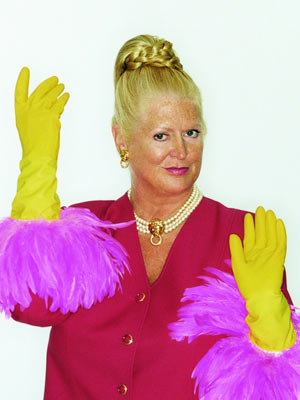 kim woodburn to leave how clean is your house celebsnow