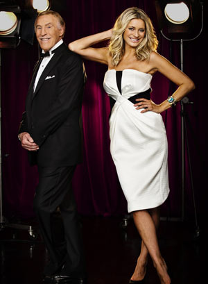 | Strictly Come Dancing 2009 contestants revealed | pictures | now magazine | celebrity gossip