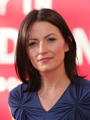 Davina McCall 2009: Celebrities Then And Now | Pictures | Gallery Special | Now Magazine | Celebrity Gossip
