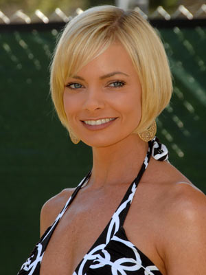 Jaime Pressly | Now magazine | Celebrity news