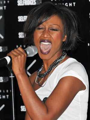 Beverley Knight | Pictures | Now Magazine | Celebrity Gossip