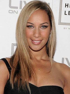 Leona Lewis | Celebrity hair | Pictures | Now Magazine | Celebrity Gossip | Fashion | News | Photos