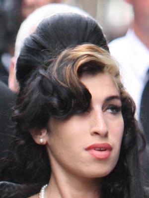 Amy Winehouse | Celebrity Spy | Now Magazine | Celebrity News