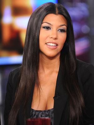 Kourtney Kardashian | Celebrity News | Now Magazine