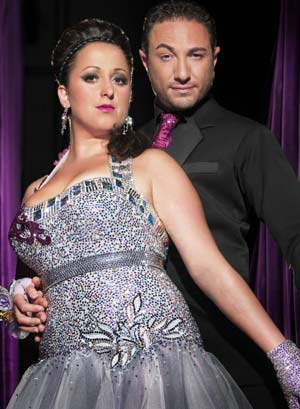 Natalie Cassidy| Strictly Come Dancing 2009 contestants revealed | pictures | now magazine | celebrity gossip