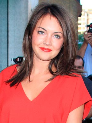 lacey turner our girl