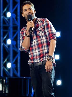 Danyl Johnson| The X Factor final 24 | pictures | now magazine | celebrity gossip