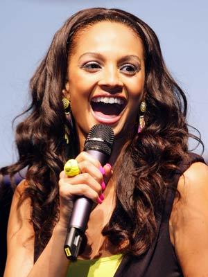 Alesha Dixon | Pictures | Now Magazine | Celebrity Gossip