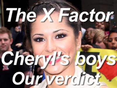 X Factor videos
