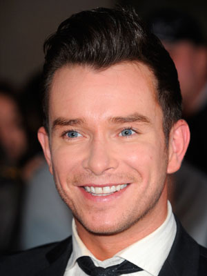 eloy de jong stephen gately