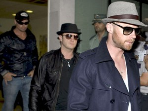 Boyzone | Pictures | Now Magazine | Celebrity Spy | Celebrity Gossip