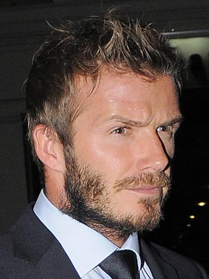 David Beckham | celebrity | news | pictures | England