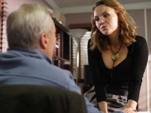EastEnders: Archie steps up plan to ruin the Mitchells | Pictures | Celebrity Gossip | Now Magazine