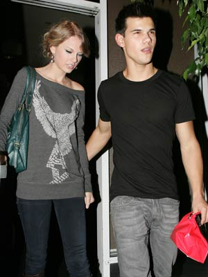 Taylor Swift My New Man S Awesome Celebsnow
