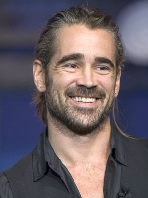 colin farrell names new son henry   celebsnow