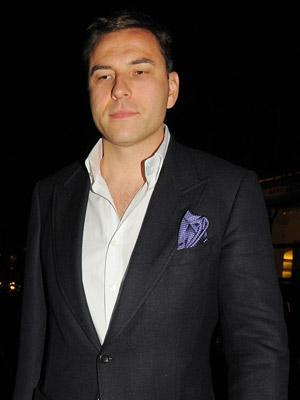 David Walliams | Celebrity Spy | Now Magazine | Celebrity News