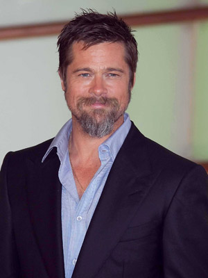 Brad Pitt | Pictures | Now Magazine | Celebrity Gossip
