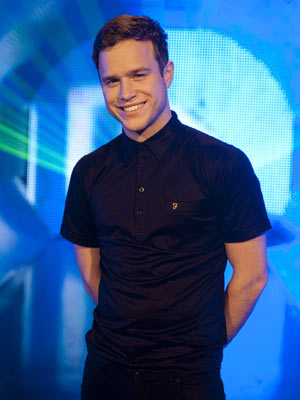 Olly Murs | The X Factor final 12 star makeovers | Pictures | Now Magazine | Celebrity Gossip