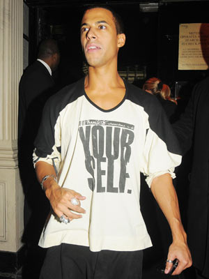 Marvin Humes | Pictures | Now Magazine | Celebrity gossip