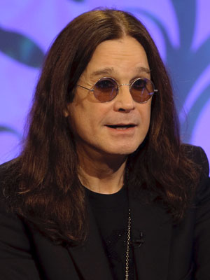 OMG! Ozzy Osbourne: Fan asked me to sign his colostomy bag - CelebsNow