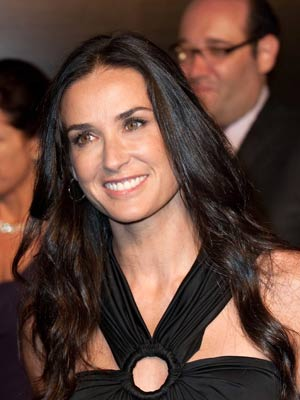 Demi Moore | Pictures | Now Magazine | Celebrity Gossip