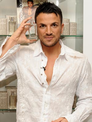 Peter Andre Pictures| Now Magazine| Celebrity Gossip