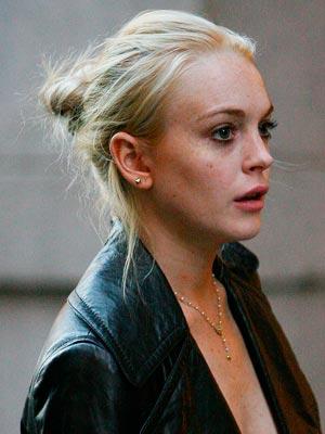 Lindsay Lohan | Celebrity hair | Pictures | Now Magazine | Celebrity Gossip | Fashion | News | Photos