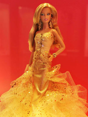 50th Anniversary Barbie | Pictures | Now Magazine | Fashion